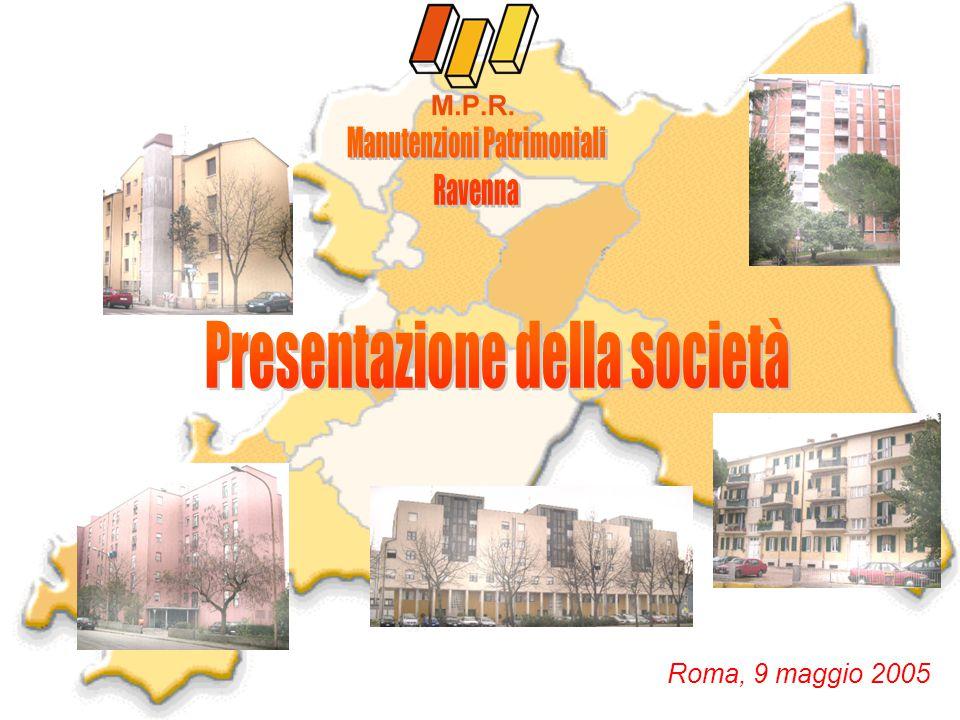Roma, 9 maggio 2005