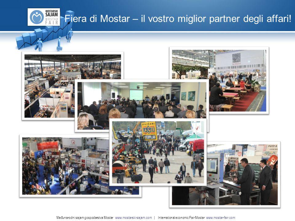 www.nordridesign.com LOGO Fiera di Mostar – il vostro miglior partner degli affari.