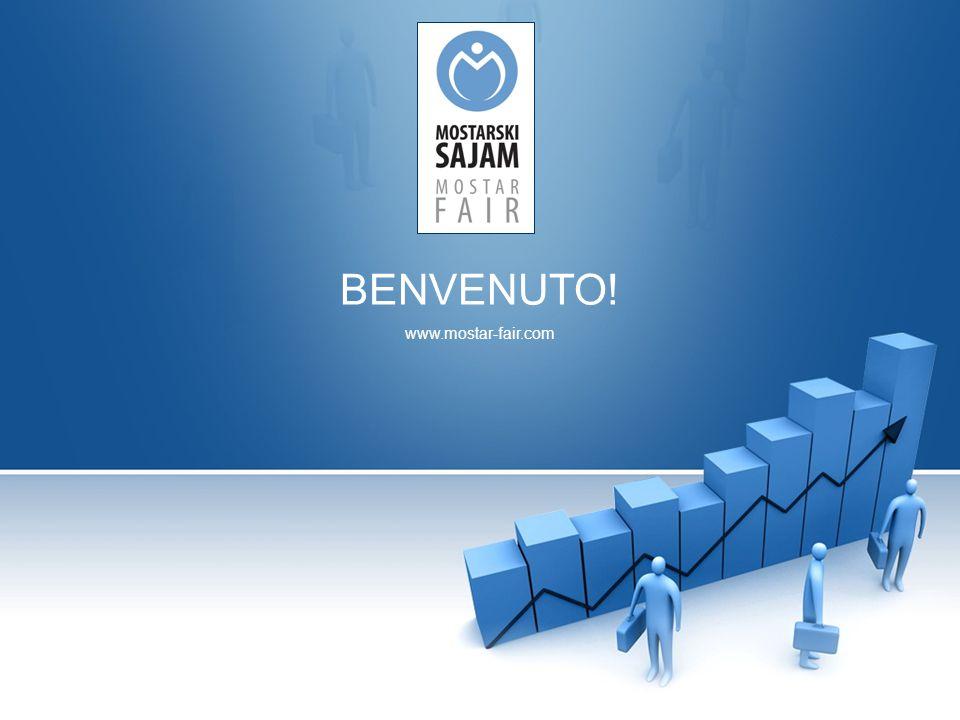 www.mostar-fair.com BENVENUTO!