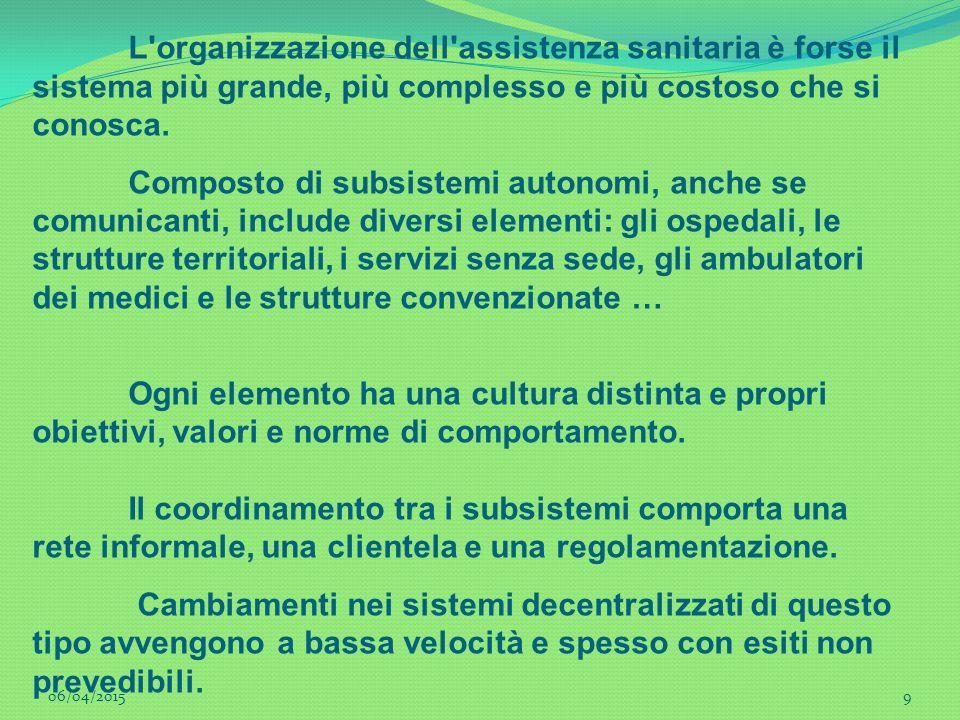 Dimensione del problema in Italia In media ogni denuncia costa al Servizio Sanitario Nazionale circa 26.750 euro.