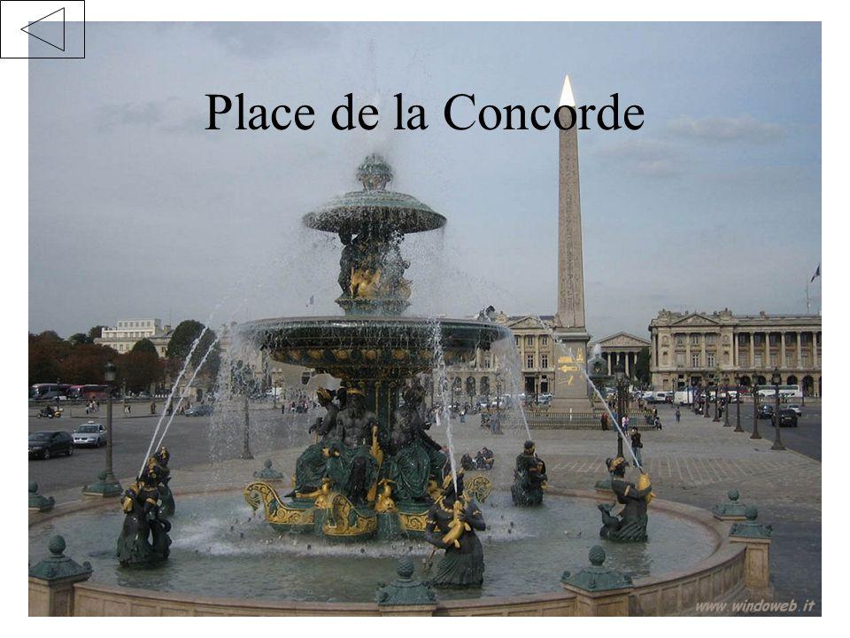 CONCIERGERIE Fu, insieme alla Bastiglia, la prigione di Stato fin dal XVI sec.