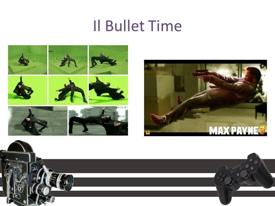 Il Bullet Time