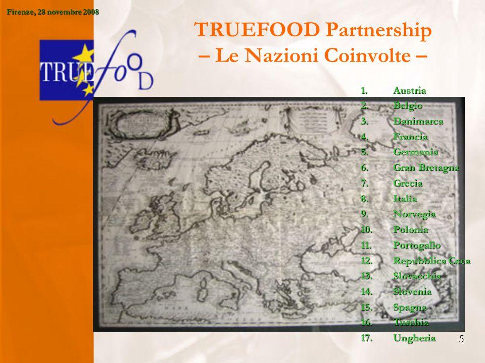 6 Traditional Food Products Sostenendo lo sviluppo di piani di realizzazione per tutti gli attori della filiera alimentare, utilizzando l'approccio dalla forchetta alla fattoria .