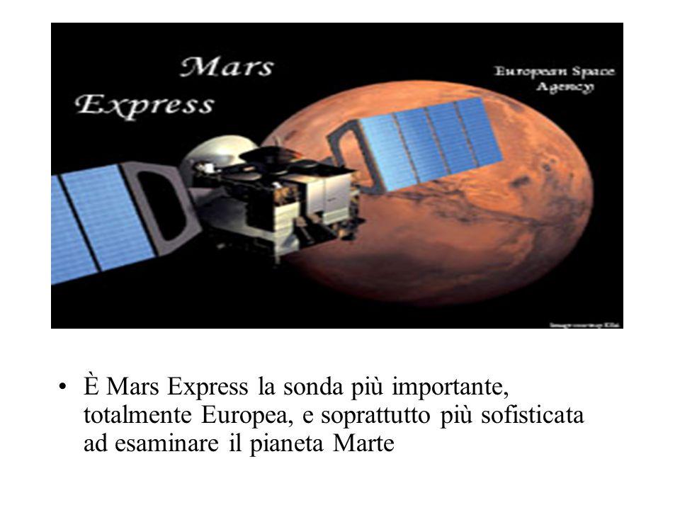 Dai primi disegni storici di Marte si credeva nella presenza di canali e di macchie scure che facevano pensare che ci fosse acqua, solo più tardi si scoprì che queste osservazioni erano errate a causa degli strumenti imprecisi.