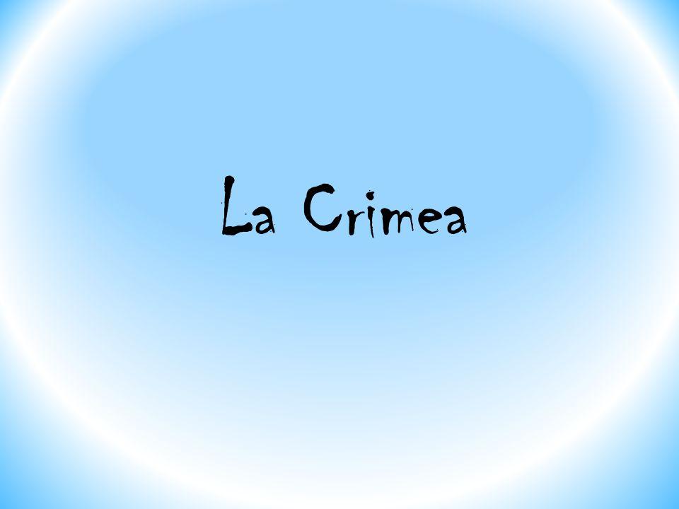 La Crimea