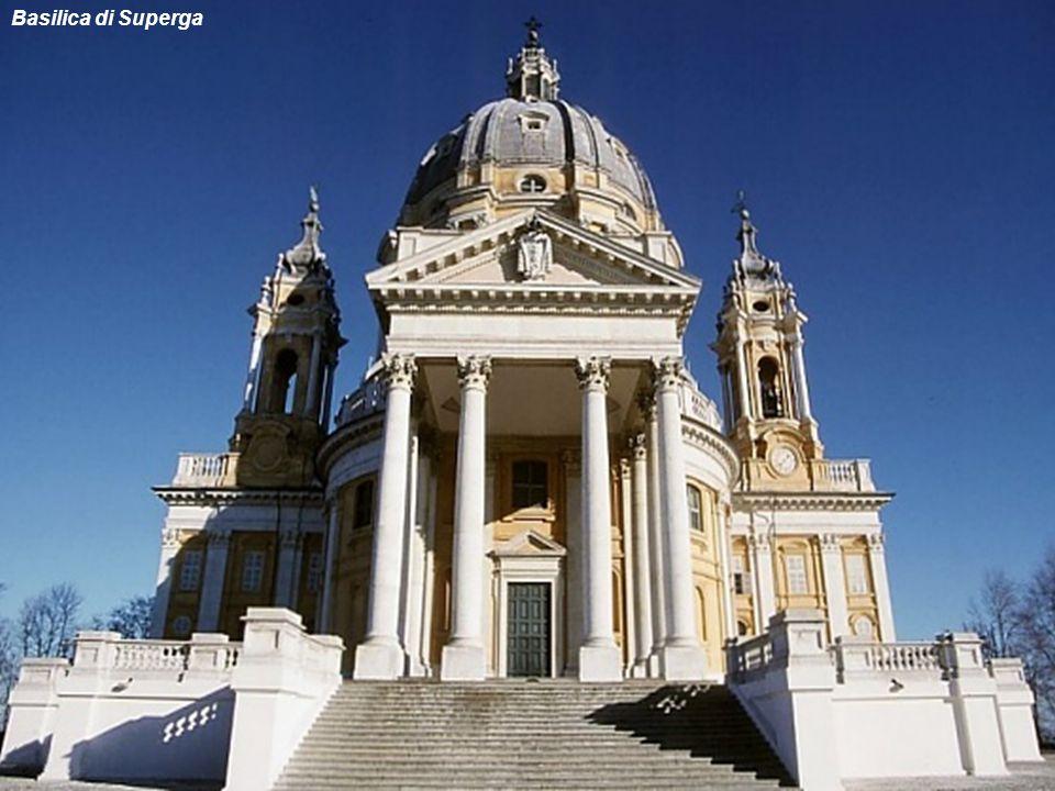Basilica di San GaudenzioStruttura interna della cupola