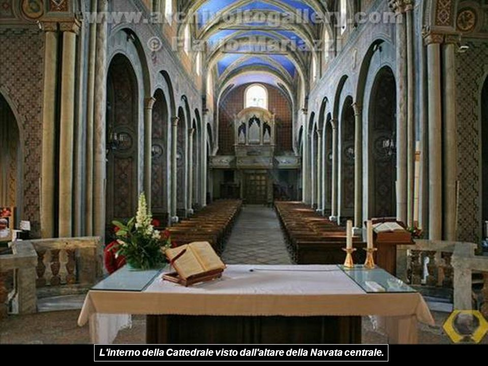 Catedrale di San Giusto