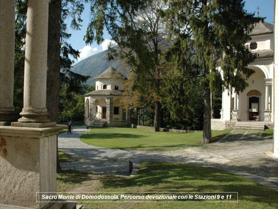 Villa Taranto. Giardino Botanico