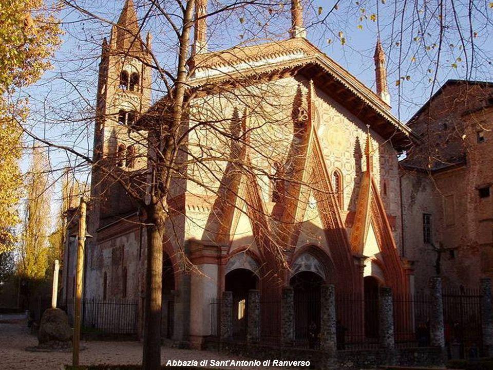 Abbazia di Sant Antonio di Ranverso