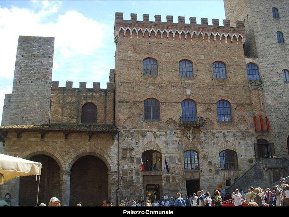 Palazzo del Cugnanesi