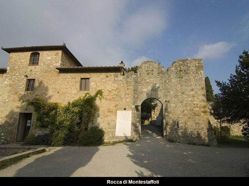 Bastione e mura
