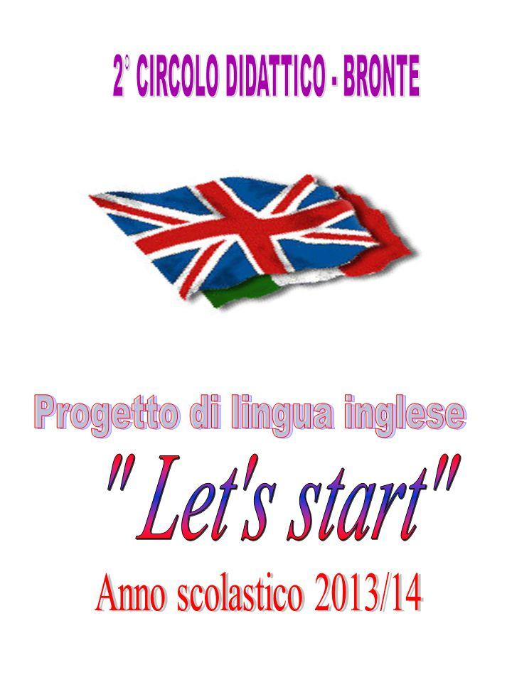 Il presente progetto è volto ad accrescere ed arricchire lo sviluppo di una competenza linguistica sempre più completa.