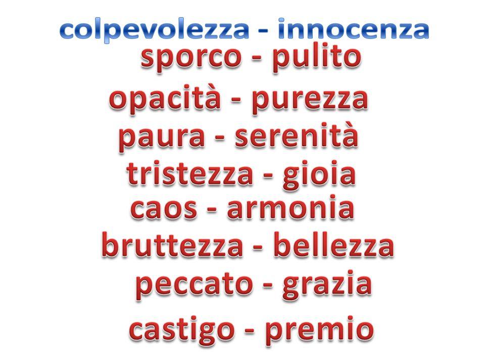 COMPETENZE IN USCITA (cfr.DPR n. 122/04; n.