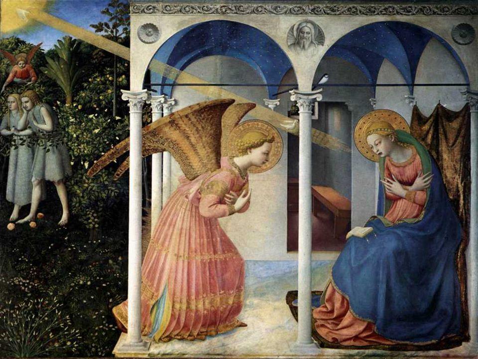 La radicale esclusione del peccato dall'esistenza di Maria non è affermazione che termina su di lei, ma espande i suoi sensi in molteplici direzioni.