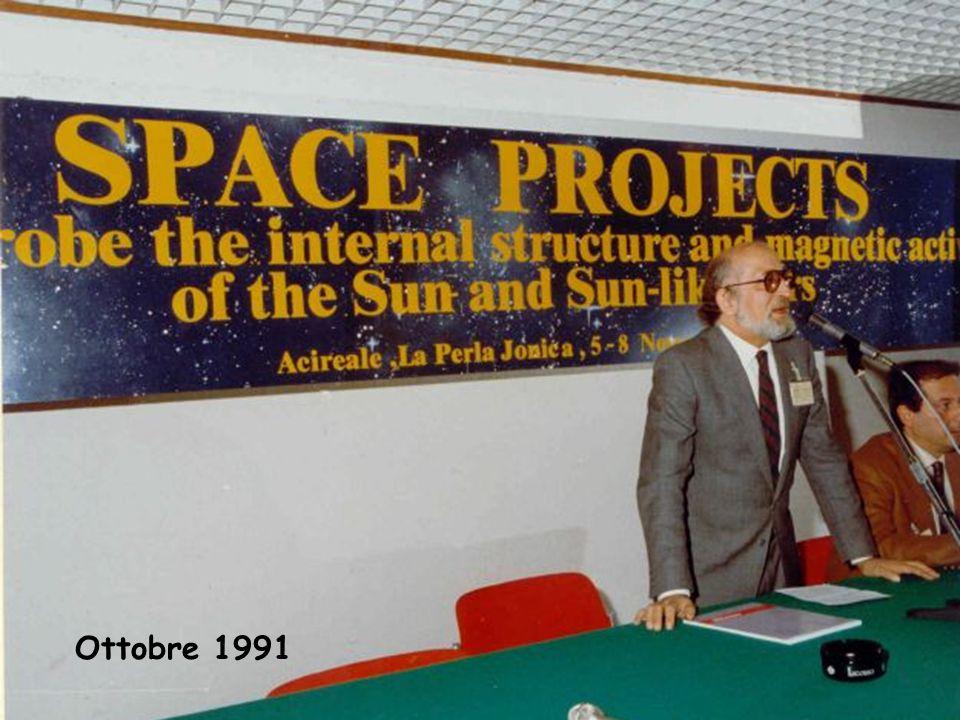 Ottobre 1991