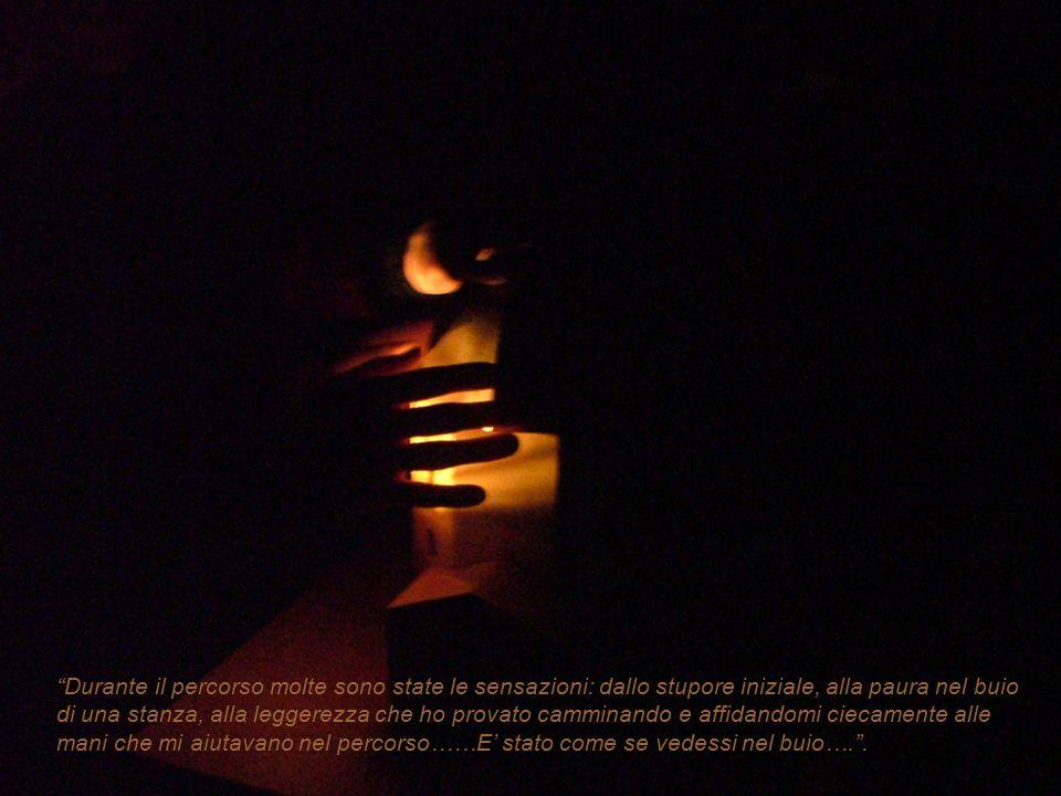 """""""Esperienze Sensibili"""" Nella Città da Toccare Azione di Teatro Sensoriale a cura di: Patrizia Menichelli - Arcadia Ars In Museo Rospigliosi di Pistoia"""