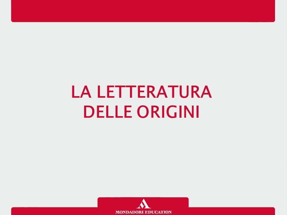 La data di nascita della letteratura latina si fissa al 240 a.C., anno della prima rappresentazione scenica (una tragedia?) in lingua latina a opera di Livio Andronico, un liberto di origine tarantina e di cultura greca.