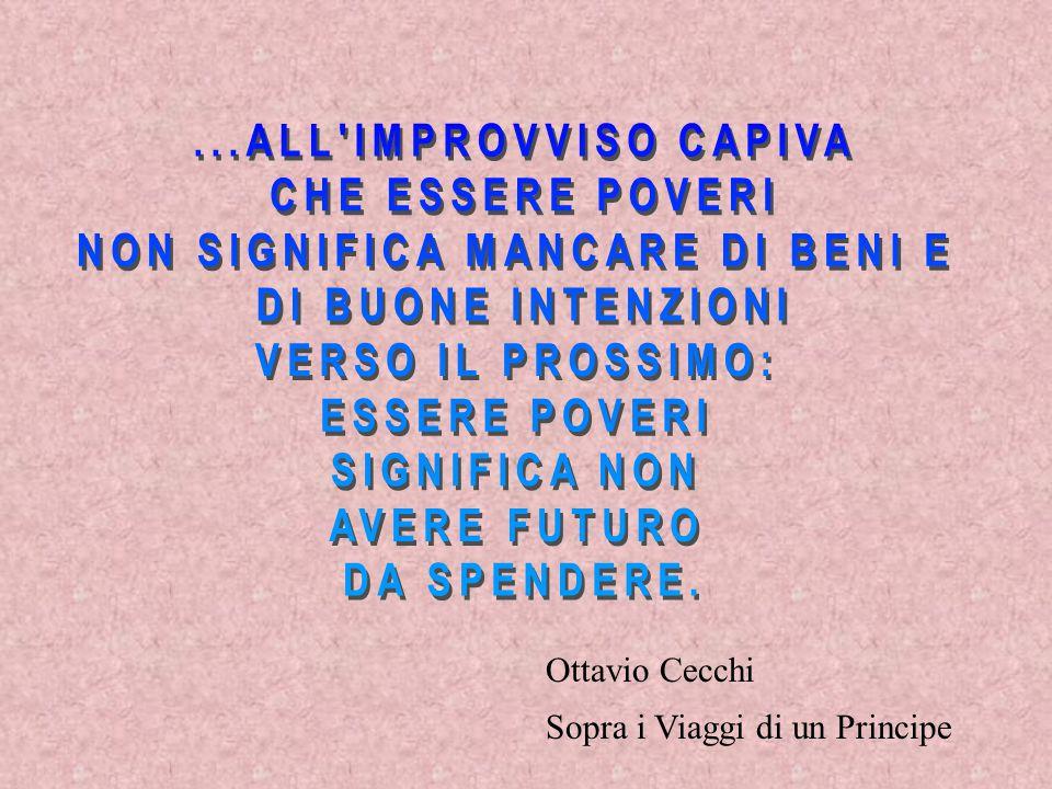Ottavio Cecchi Sopra i Viaggi di un Principe
