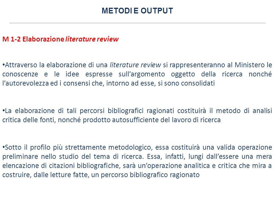 Custom Phd Literature Review Topic