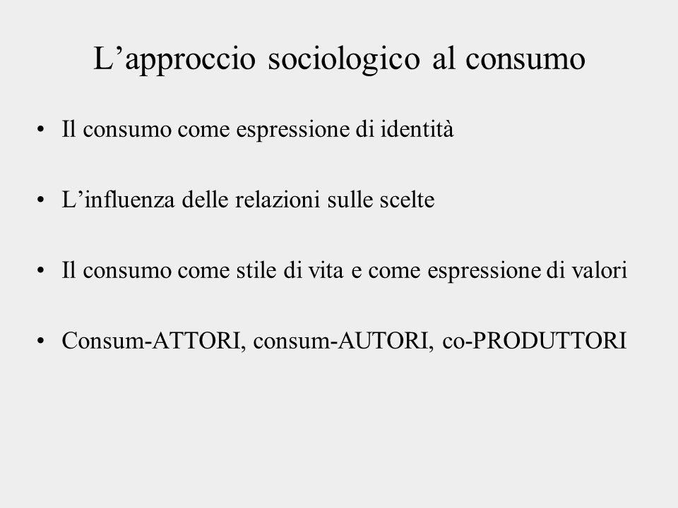 Esami non frequentanti Musso P.(2013), Slow brand, FrancoAngeli.