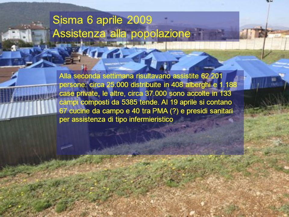 Crisi idrica – 2006-2007