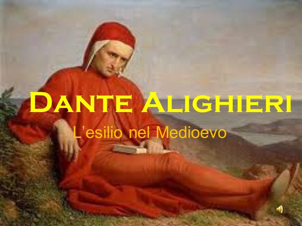 L esilio di Dante inizia con la condanna del 1302, il papa Bonifacio VIII decide di inviare a Firenze Carlo di Valois, fratello del re di Francia, con l'intenzione nascosta di eliminare i guelfi bianchi dalla scena politica; Dante e altri due ambasciatori si recano dal Papa per convincerlo a evitare l'intervento francese, ma è ormai troppo tardi.