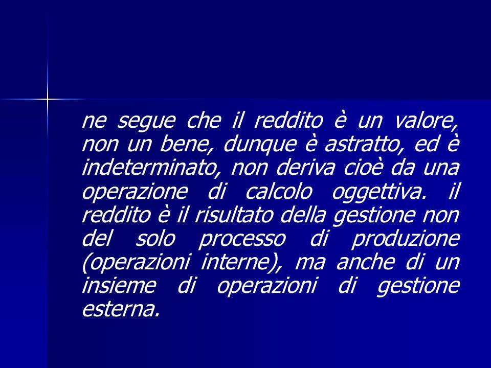 L'IRPEF – i soggetti passivi: le società commerciali di persone 2.