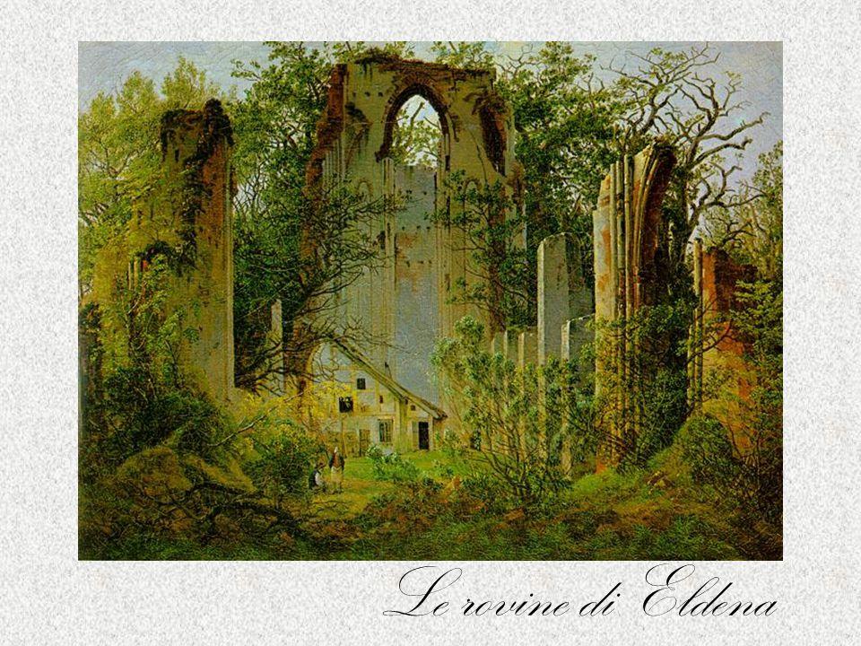Le rovine di Eldena