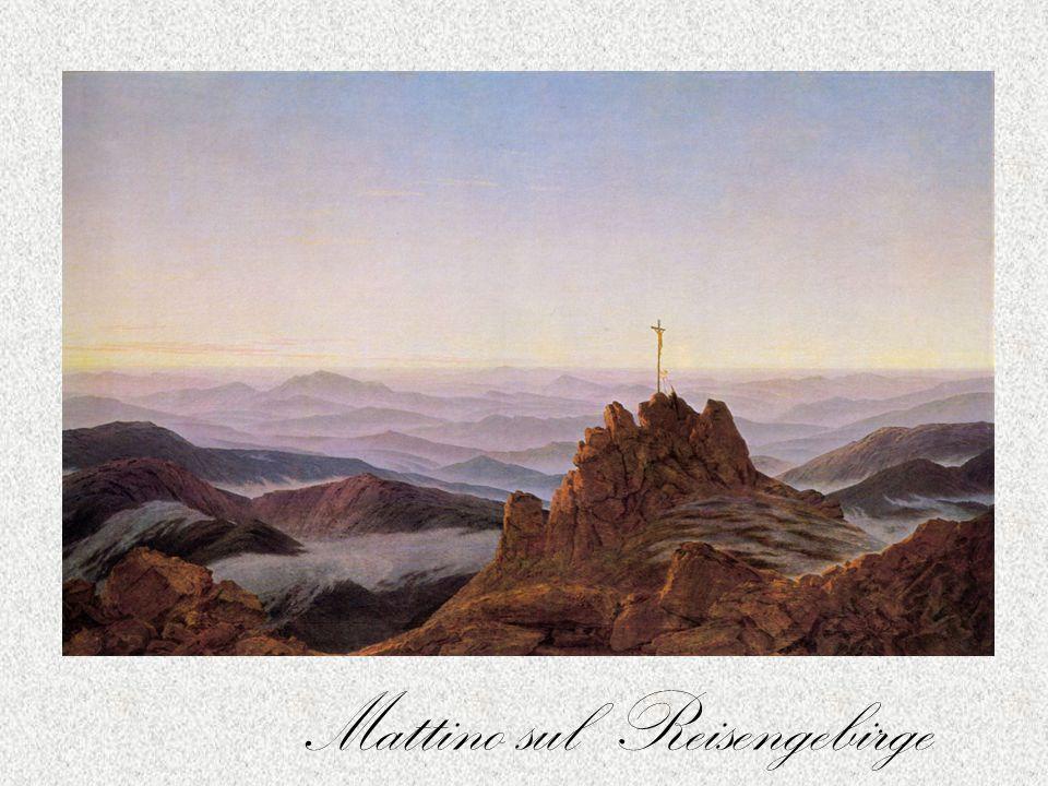 Mattino sul Reisengebirge