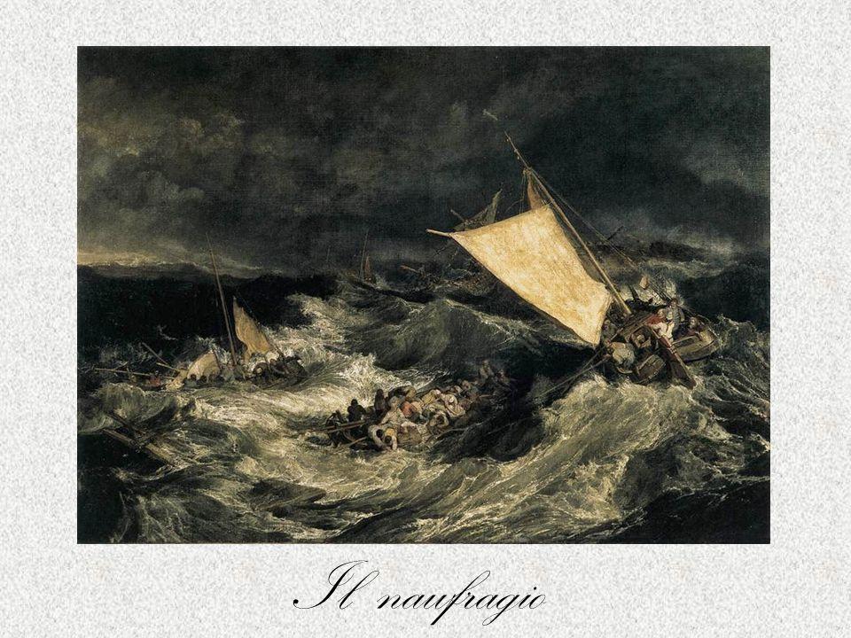 Il naufragio