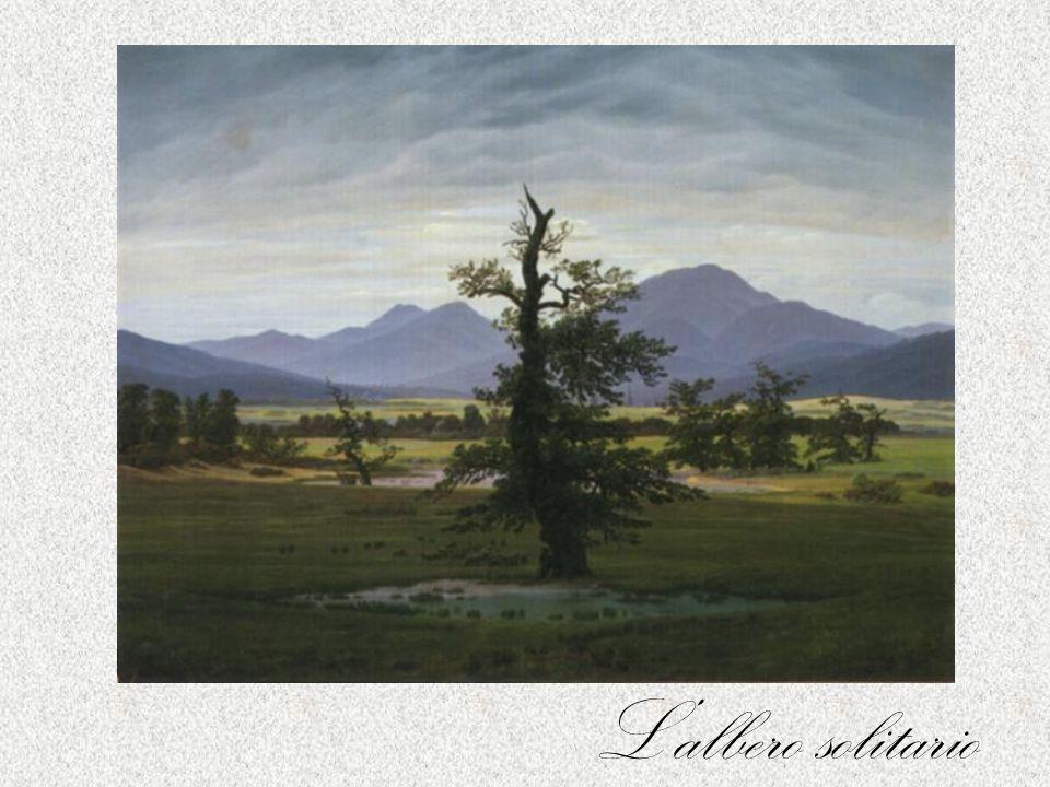 Altre opere pittoriche del Romanticismo