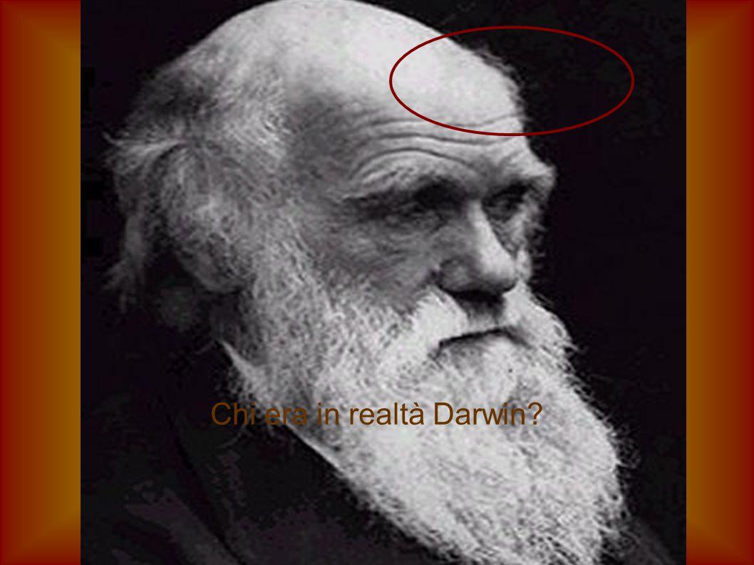 Nel duecentesimo anno dalla nascita di Darwin ci si chiede ancora chi fosse in realtà quest uomo.