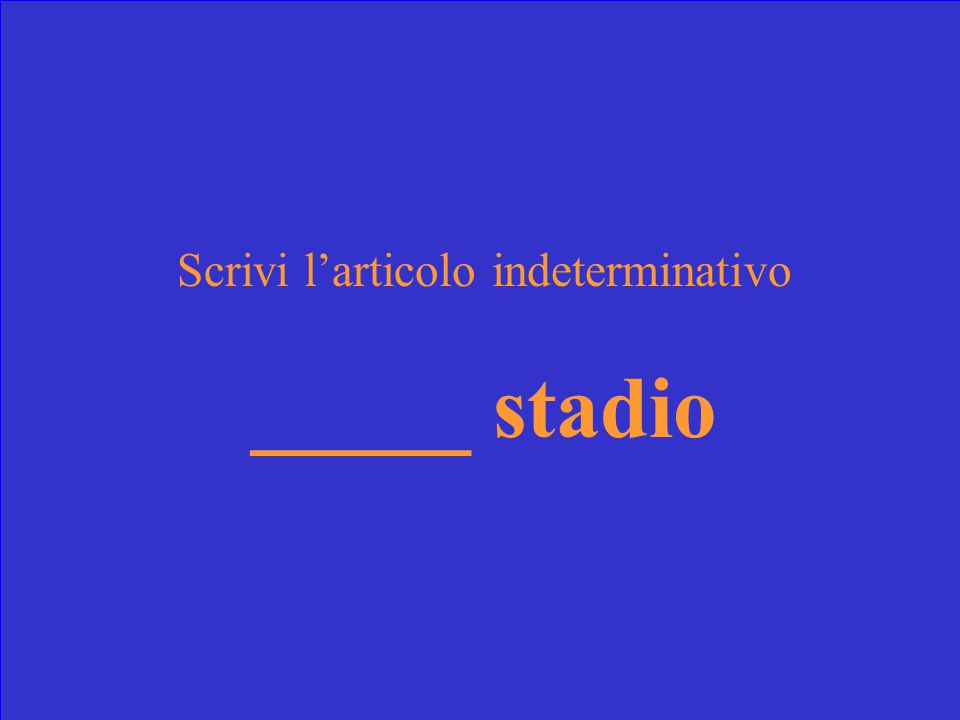 Traduci la frase in italiano. How old are you?