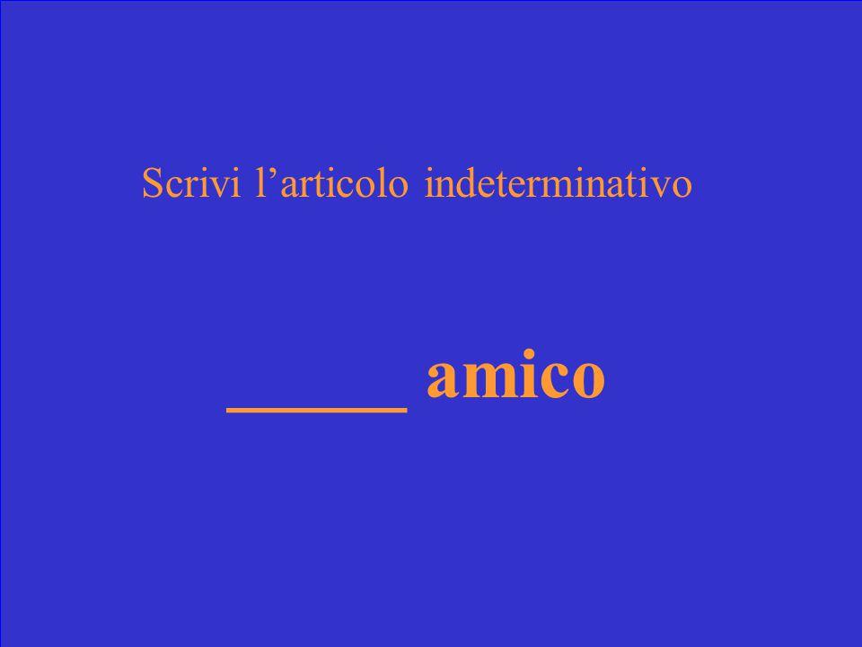 Traduci la frase in italiano. She is smart and fun.