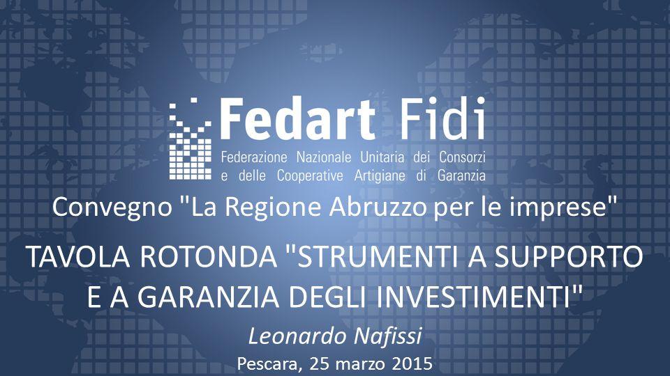 CREDIT CRUNCH E COMPOSIZIONE DEL SISTEMA ECONOMICO ITALIANO