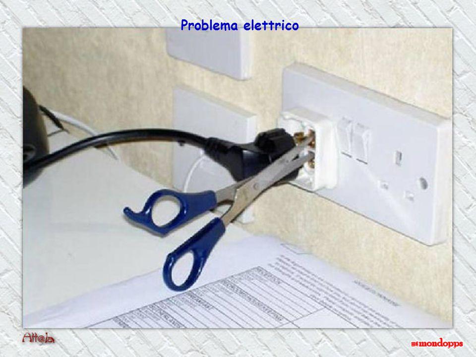 Problema elettrico