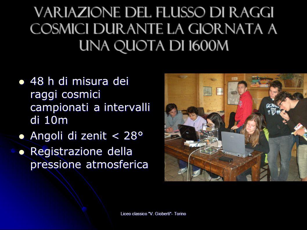 Liceo classico V.