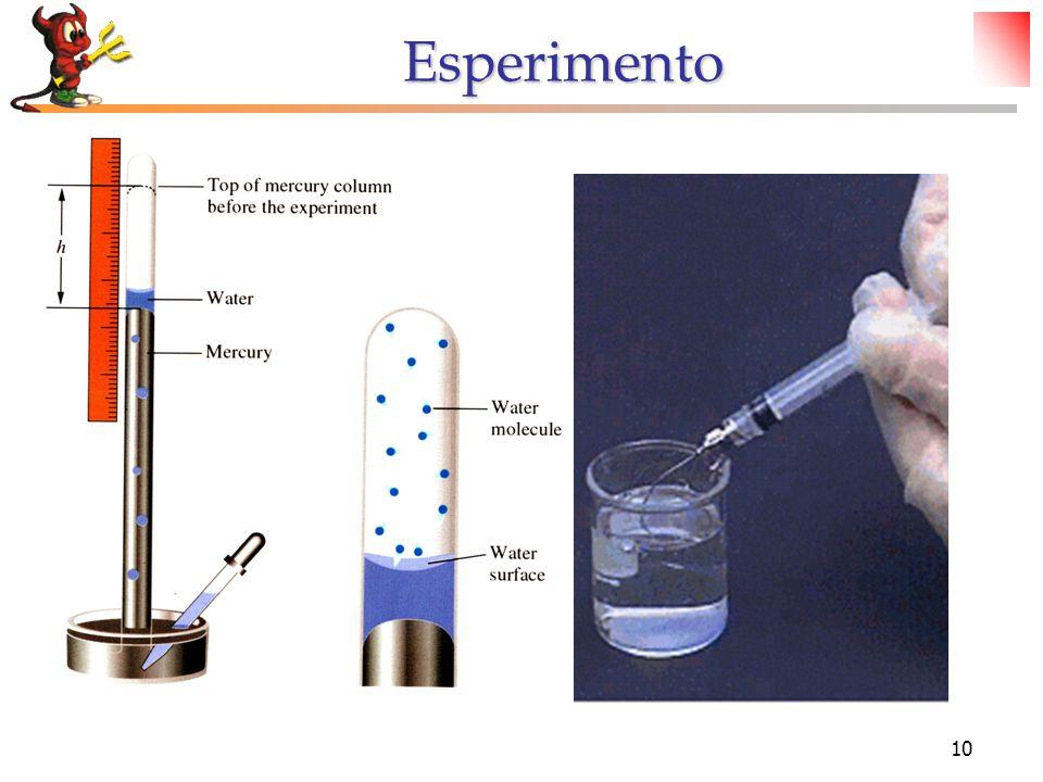 10 Esperimento