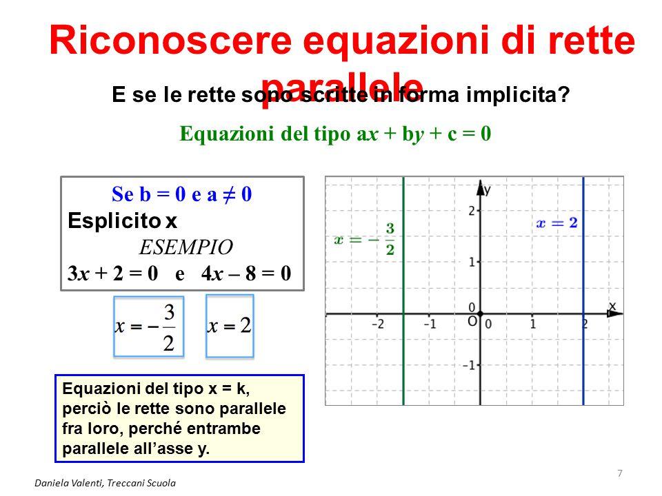 Daniela Valenti, Treccani Scuola 8 Attività 2 Ora un'attività per impadronirsi dei concetti e delle tecniche appena acquisiti sui sistemi lineari.