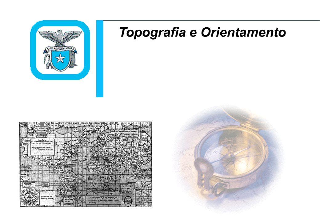 Topografia e Orientamento