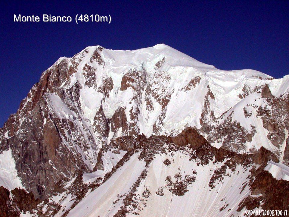 Monte Bianco (4810m)