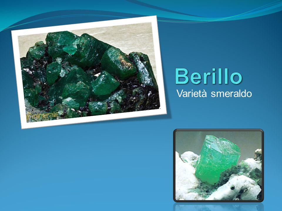 Varietà smeraldo