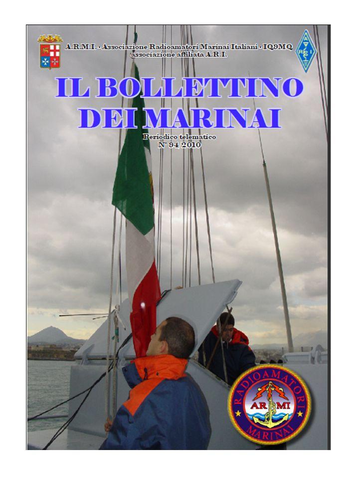 AUGURI DELL'ANMI DI MONFALCONE IN COLLEGAMENTO DALLA SEDE DEI RADIOAMATORI ALLL'EQUIPAGGIO DELLA PORTAEREI CAVOUR IN MISSIONE UMANITARIA AD HAITI di Ciro Vitiello giornalista de Il Piccolo di Trieste E' durato quindici minuti l'eccezionale ed emozionante collegamento il 24 gennaio scorso, alle ore 16 sulla frequenza dei 40 metri in fonia il primo in Italia, proposto dall'Associazione Nazionale Marinai d'Italia in collaborazione con lo Stato Maggiore della Marina Militare e il comandante Sergio Ciannamea responsabile delle comunicazioni, che ha visto impegnato i radioamatori monfalconesi in una prova di abilità e di alta tecnologia.
