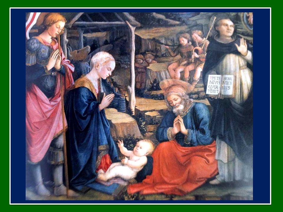 Vidérunt omnes fines terræ I confini della terra hanno veduto salutáre Dei nostri: la salvezza del nostro Dio: iubiláte Deo, omnis terra.