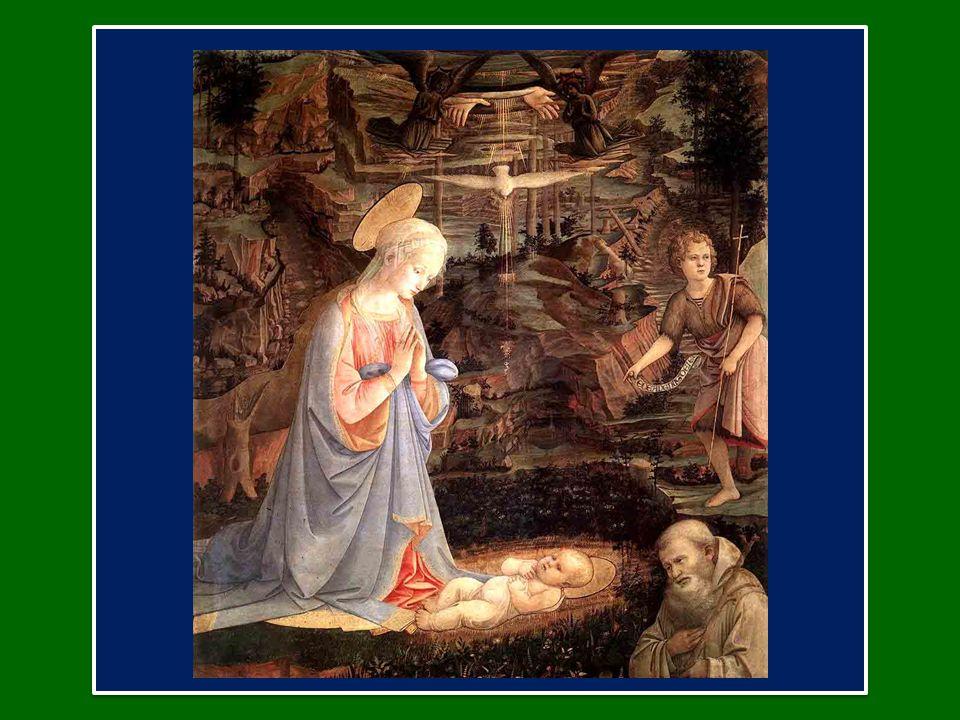 Notum fecit Dóminus salutáre suum: Il Signore fece conoscere la Sua salvezza: ante conspéctum géntium davanti alle genti revelávit iustítiam suam. ha