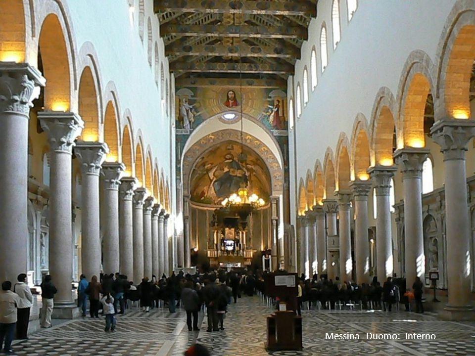 Messina-Piazza Duomo