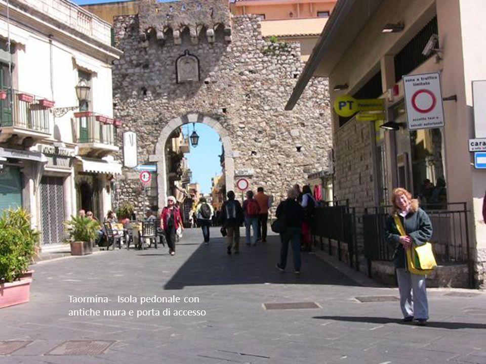 Messina- Duomo: Interno