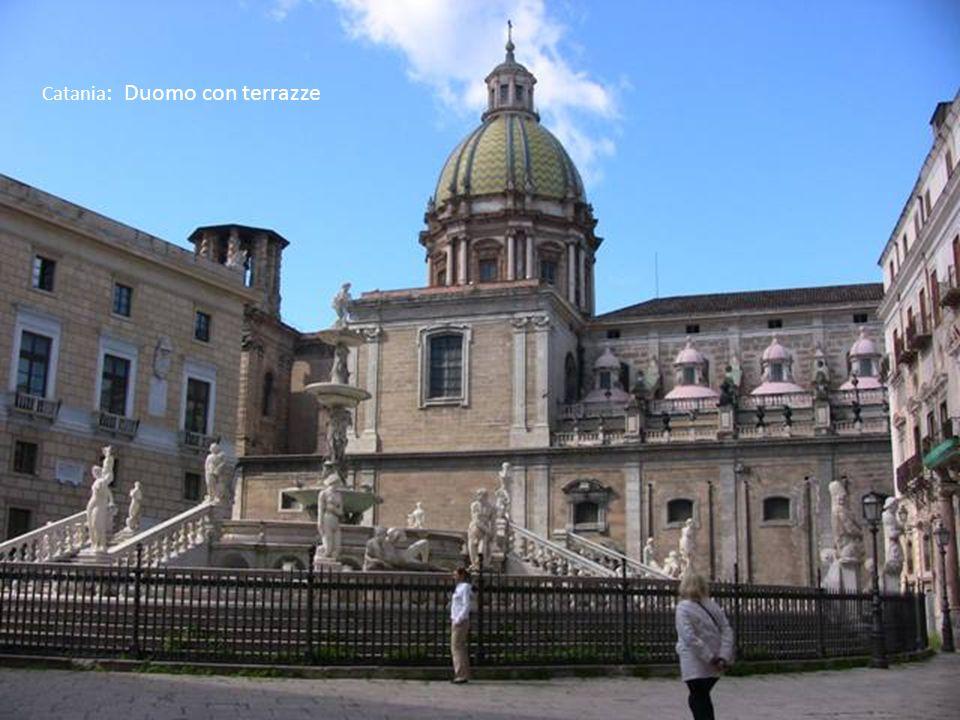 Catania: Barca per trasporto reliquia di Sant' Agata