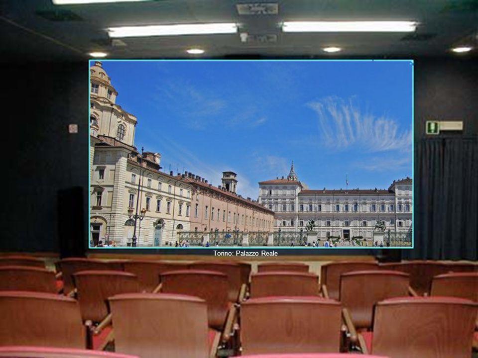 Torino: Palazzo Reale