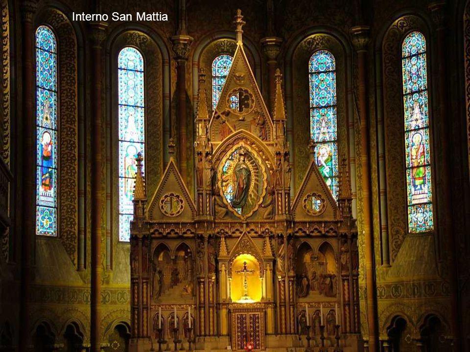 Chiesa San Mattia